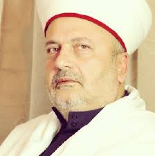 Conférence du Cheikh Nabil Sharif