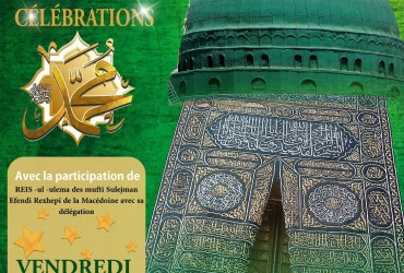 Celebration du Mawlid