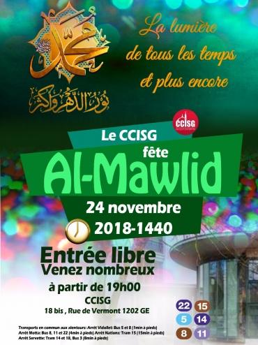 Fête d'Al Mawlid